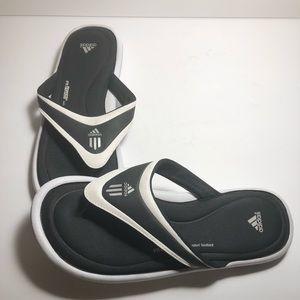Adidas comfy sandal